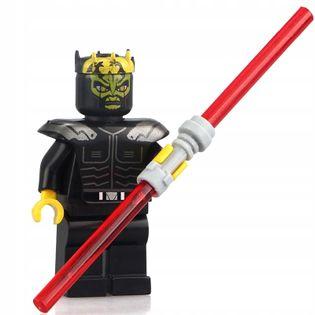 MEGA figurka Star Wars SAVAGE OPRESS +karta lego