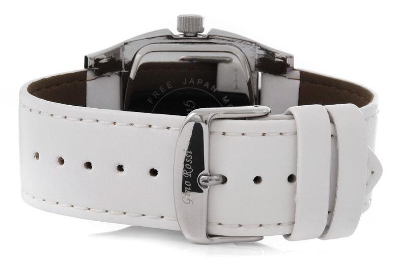 Zegarek Męski Gino Rossi DIESEL POWER 6433 zdjęcie 4