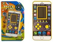 Gra Elektroniczna Tetris Komórka Żółta