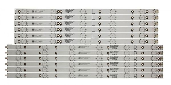 Philips 49PFS5301/12 49PFS4132/12 49PFS4131/12 49PUT4900/12 49PFS5531/12 49PFS5532/12