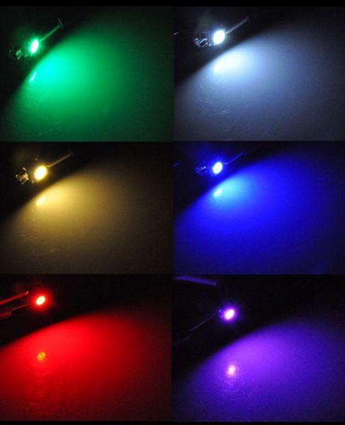 ŻARÓWKA LED SV8.5, C3W, C5W, C20W rurkowa 12V CANBUS 42mm 160lm biała na Arena.pl