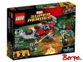 LEGO 76079 Super Heroes - Atak Niszczyciela