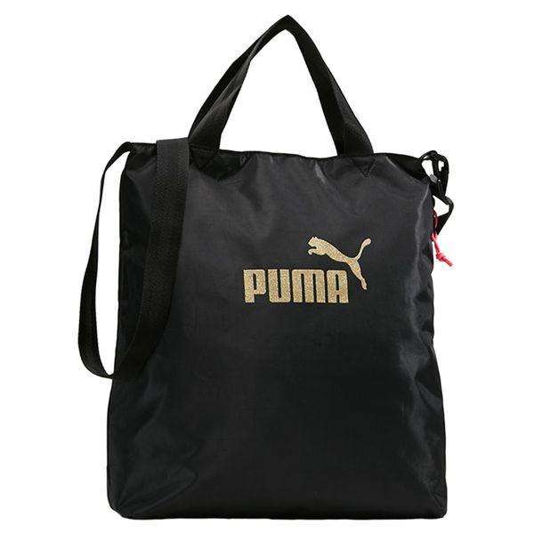 f66f1a597b5d2 Torebka Puma WMN Core Seasonal unisex torba sportowa shopperka na zakupy  OSFA zdjęcie 1