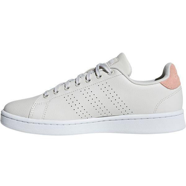 Buty damskie adidas Advantage beżowe F36480 38 zdjęcie 2