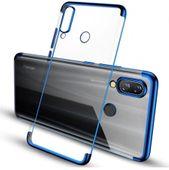 Etui Blue Hybrid Xiaomi Redmi Note 6 Pro