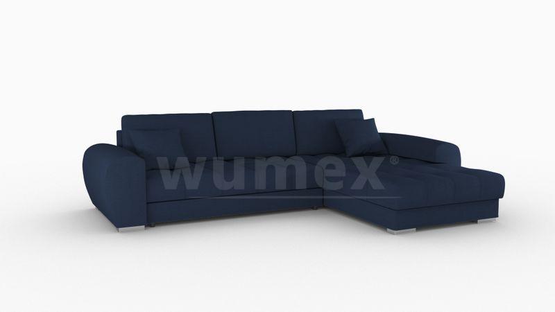 Narożnik Zeus funkcja SPANIA łóżko ROGÓWKA sofa zdjęcie 6