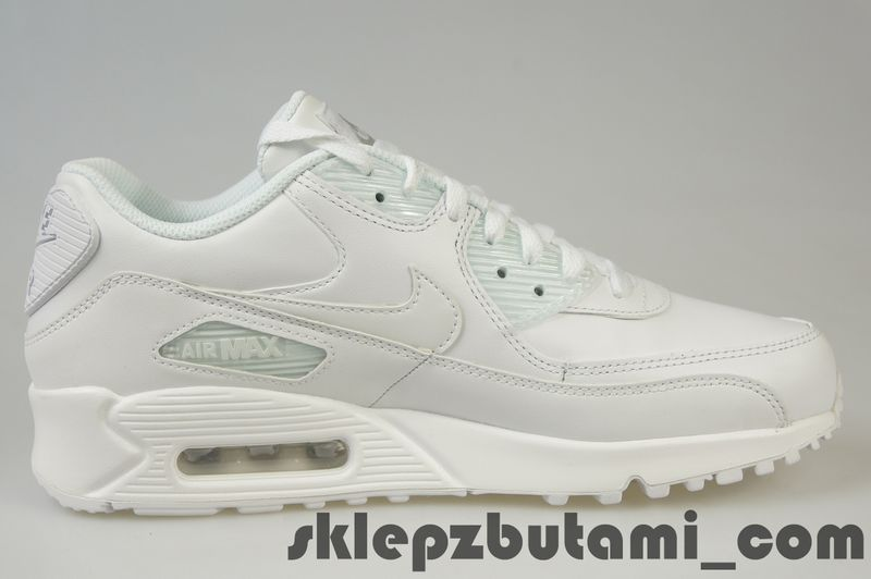 Nike Air Max 90 Leather 113 42,5