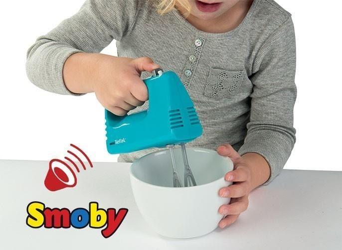 SMOBY Mikser Ręczny Mini Tefal zdjęcie 1
