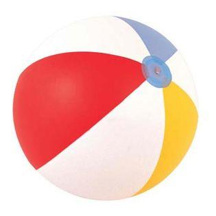 Piłka nadmuchiwana w kliny 51 cm
