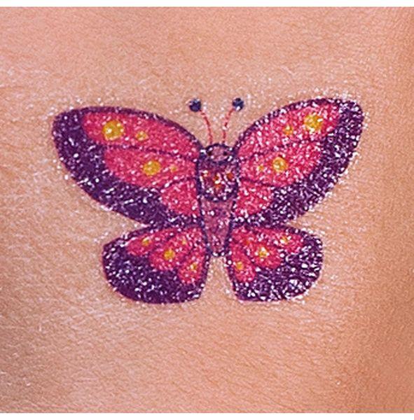 Melissa and Doug Biżuteria tatuaże 132szt. zdjęcie 4
