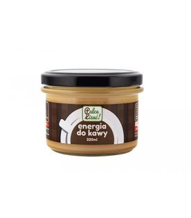 Palce Lizać Energia do kawy - 220 ml