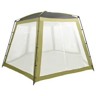 Lumarko Namiot do basenów, tkanina, 500x433x250, zielony!