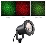 Laser / Projektor na pilota / Święta / Boże narodzenie / Zewnętrzny