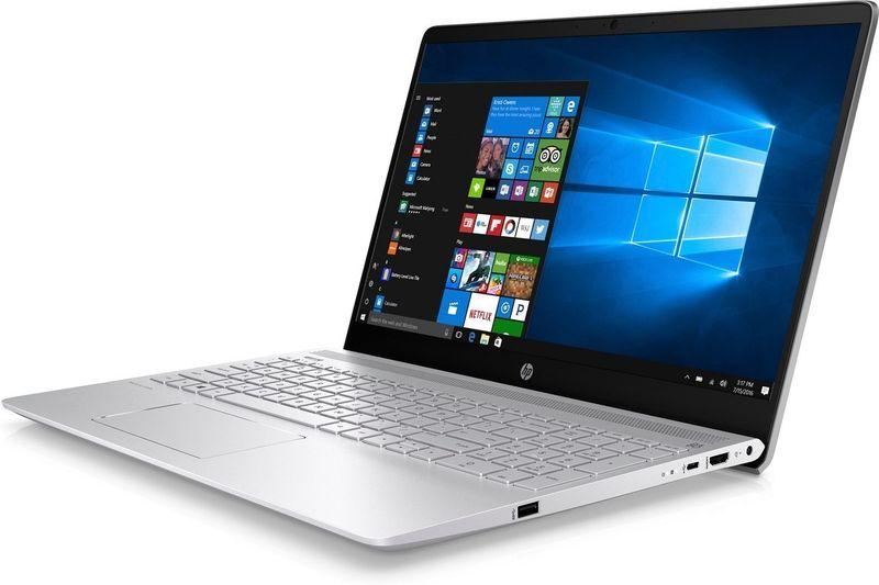 HP Pavilion 15 Intel Core i7-8550U 512GB SSD MX150 zdjęcie 4