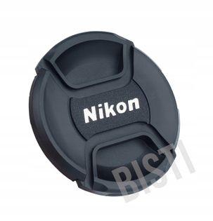 Dekielek Zaślepka na obiektyw NIKON 67mm 18-105