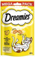 Dreamies Ser Mega Pack - przysmak dla kota 180g