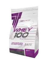 Trec Whey 100 900g Smak - Naturalny