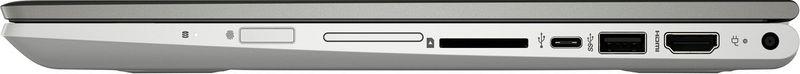 HP Pavilion 14 x360 i7-8550U SSD+HDD MX130-4GB Pen zdjęcie 9