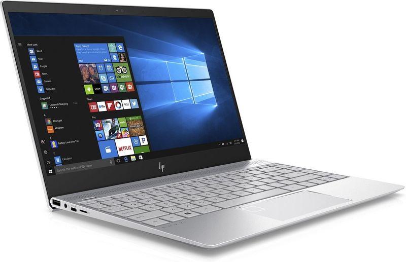 HP ENVY 13 FHD i7-7500U 8/256GB SSD NVMe MX150 W10 zdjęcie 7