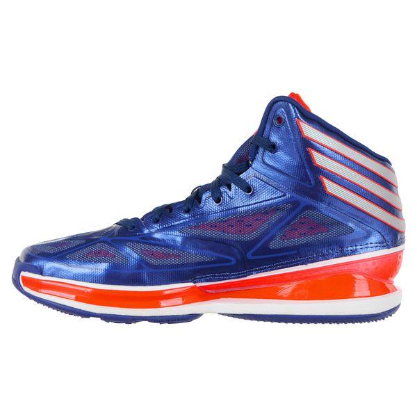 buy popular 1e5c2 8d7af Buty Adidas adiZero Crazy Light 3 męskie za kostkę do koszykówki 42 zdjęcie  4