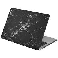 Laut HUEX ELEMENTS - Obudowa MacBook Pro 13 (2018/2017/2016) (Marble Black)
