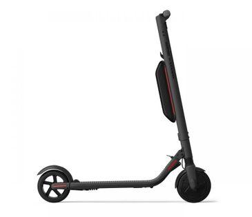 Ninebot KickScooter by Segway ES4 Hulajnoga elektryczna WZMOCNIONA