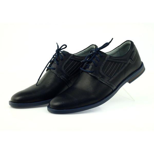 Riko buty męskie półbuty casualowe 819 r.40 zdjęcie 6