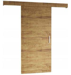 Drzwi przesuwne do salonu SALWADOR I