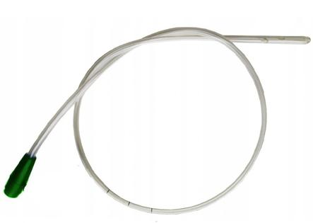 Sonda zgłębnik żołądkowy silikon CH14 długość 800 mm