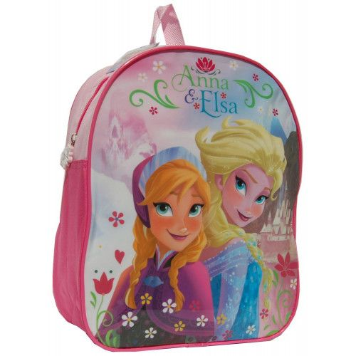 Plecaczek dla Dzieci - Frozen Kraina Lodu zdjęcie 1