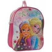 Plecaczek dla Dzieci - Frozen Kraina Lodu