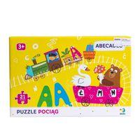 PEPCO - Puzzle pociąg