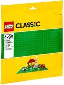 LEGO Classic Zielona Płytka Konstrukcyjna 10700