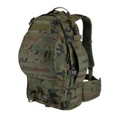 Plecak wojskowy Camo CARGO WZ-93 Pantera leśny