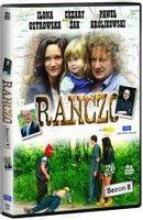 Ranczo. Sezon 8 (4 DVD) Cezary Żak, Ilona Ostrowska, Paweł Królikowski, W