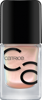 Catrice ICONails Gel Lacquer 50 Never Change A Pearly Polish Lakier do paznokci 10ml - 50 Never Change A Pearl Polish