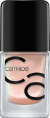 Catrice ICONails Gel Lacquer 50 Never Change A Pearly Polish Lakier do paznokci 10ml