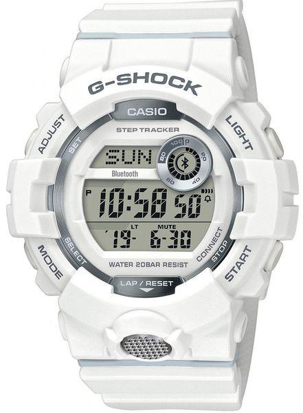 Zegarek Casio G-SHOCK GBD-800-7ER bluetooth smart zdjęcie 1