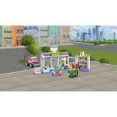Klocki Lego Friends Supermarket w Heartlake zdjęcie 5