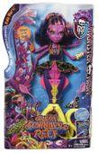 Monster High Podwodne Straszyprzygody Kala Mer'ri