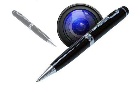 Długopis szpiegowski Kamera Full HD Aparat Dyktafon S53 zdjęcie 4