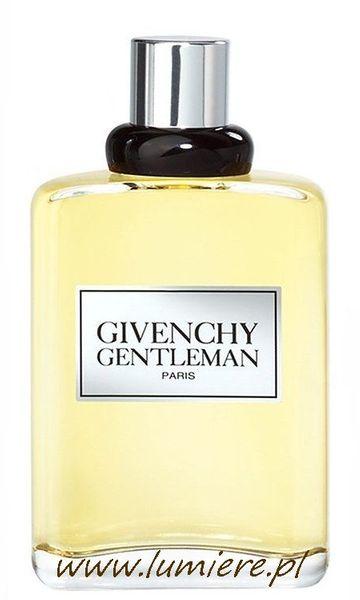 Givenchy Gentleman Woda toaletowa 100ml spray zdjęcie 1