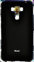 ASUS ZenFone 3 DELUXE (ZS570KL) - Etui na telefon Roar Colorful Case - Czarny