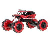 Samochód RC NQD Drift Crawler 4WD 1:16 C333 czerwony