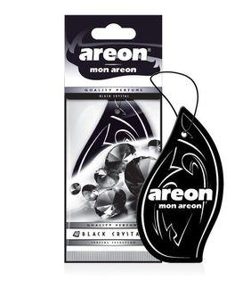 Zapach CHOINKA AREON BLACK CRYSTAL