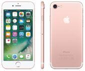 Telefon komórkowy Apple iPhone 7 128 GB - Rose Gold (MN952CN/A)