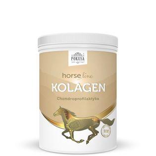 Suplement na stawy HORSE LINE Kolagen 300g