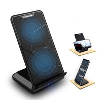 NILLKIN - ŁADOWARKA INDUKCYJNA - Galaxy S7/S7 Edge