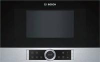 Kuchenka mikrofalowa Bosch BFR634GS1 INOX