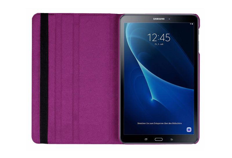 Etui Samsung Galaxy Tab A6 10 1 T580 T585 Szklo Arena Pl